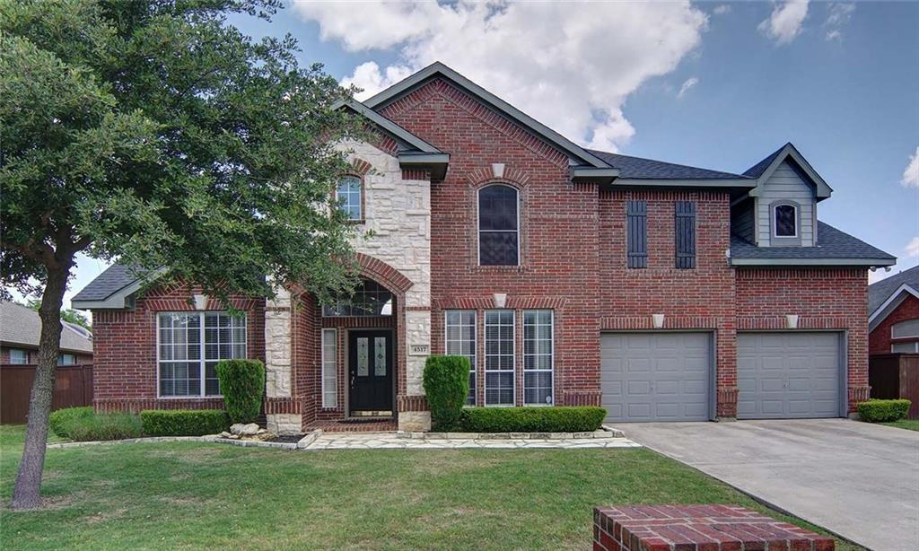 Sold Property | 4517 Creekside Drive Haltom City, Texas 76137 0