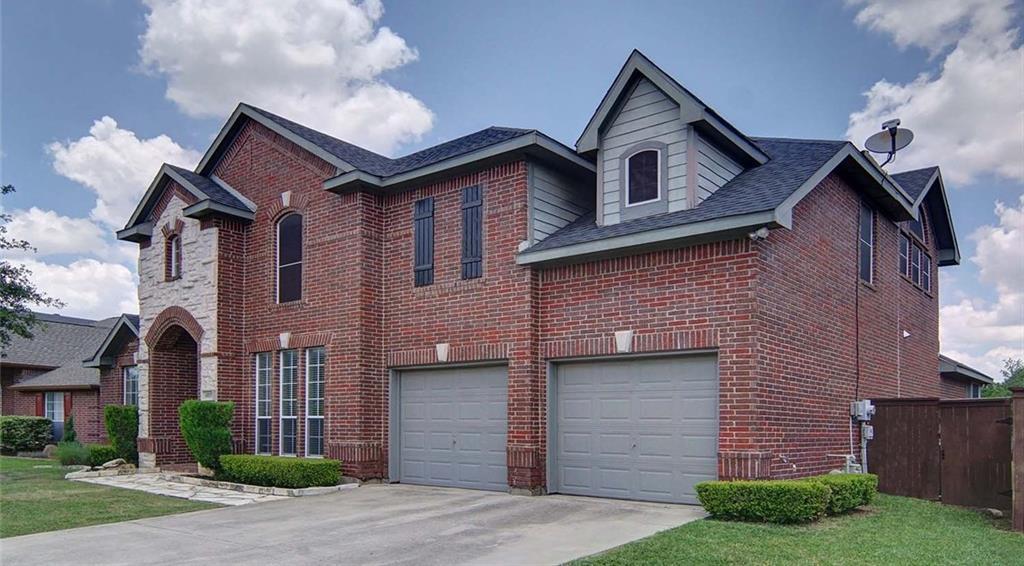 Sold Property   4517 Creekside Drive Haltom City, Texas 76137 2