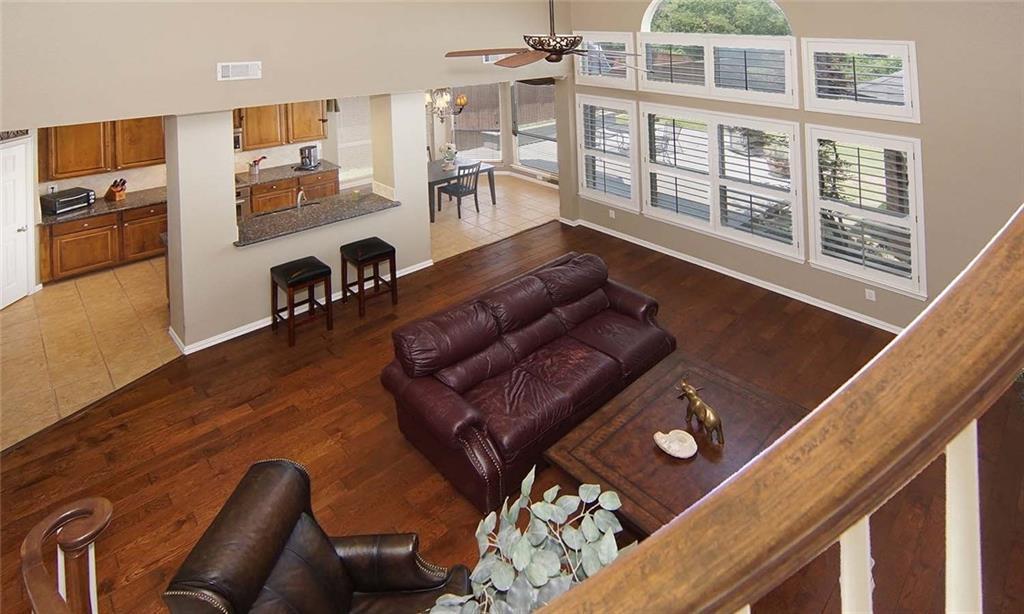 Sold Property   4517 Creekside Drive Haltom City, Texas 76137 18