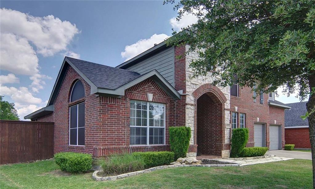 Sold Property   4517 Creekside Drive Haltom City, Texas 76137 3