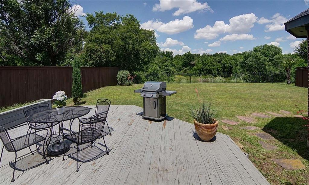 Sold Property   4517 Creekside Drive Haltom City, Texas 76137 24