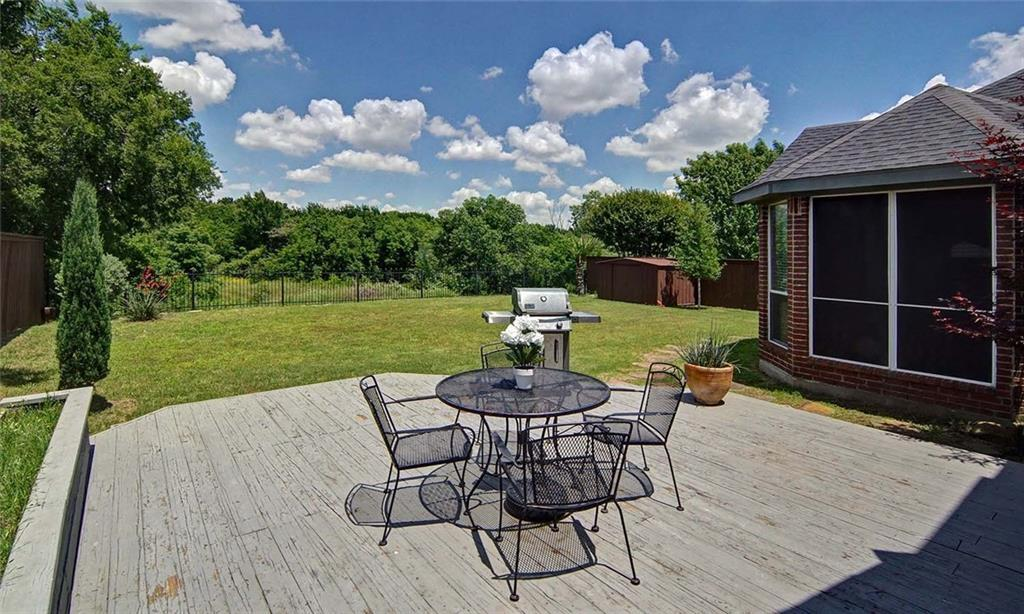 Sold Property   4517 Creekside Drive Haltom City, Texas 76137 25