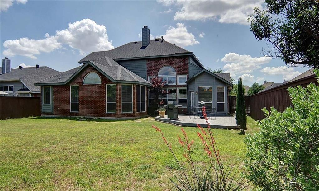 Sold Property   4517 Creekside Drive Haltom City, Texas 76137 26