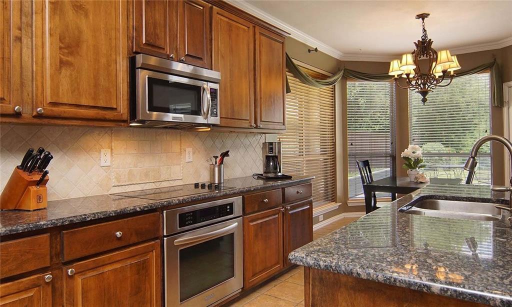 Sold Property   4517 Creekside Drive Haltom City, Texas 76137 8