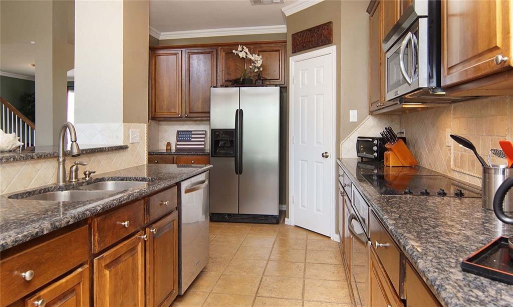 Sold Property   4517 Creekside Drive Haltom City, Texas 76137 9