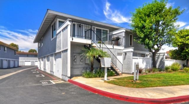 Closed | 26168 Via Pera  #D4 Mission Viejo, CA 92691 11