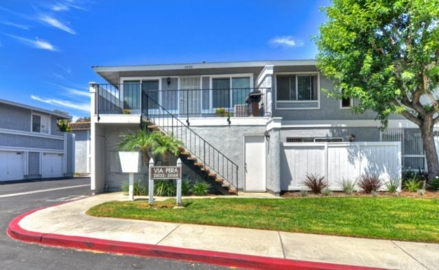Closed | 26168 Via Pera  #D4 Mission Viejo, CA 92691 14