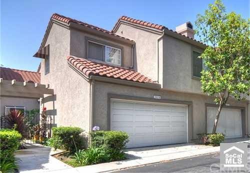 Closed | 28034 CAYMAN #331 Mission Viejo, CA 92692 0