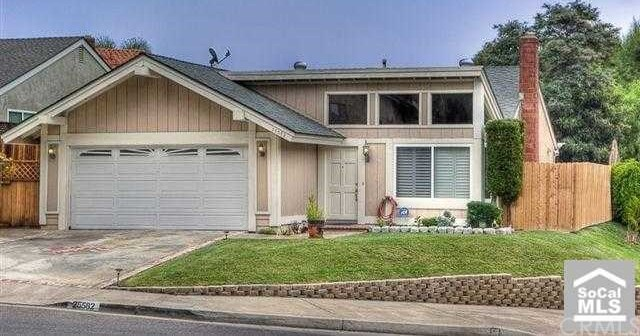 Closed | 25582 MACKENZIE Street Laguna Hills, CA 92653 0