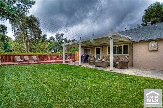 Closed | 25582 MACKENZIE Street Laguna Hills, CA 92653 18