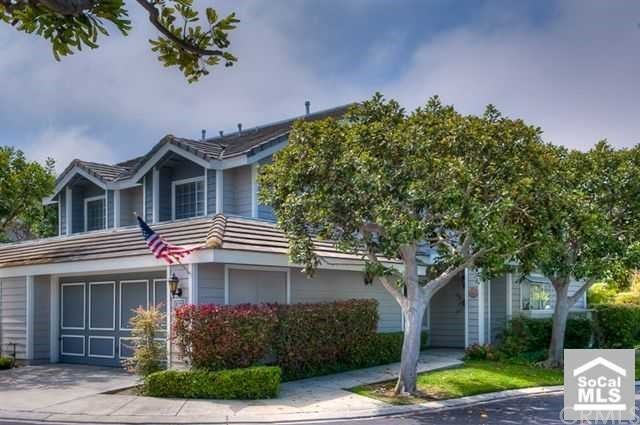 Closed | 16 SUDBURY Place #72 Laguna Niguel, CA 92677 0