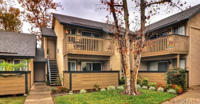Closed | 26108 Serrano Court #14 Lake Forest, CA 92630 1