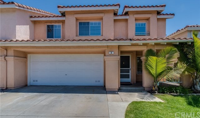 Closed | 3 Calle Arcos Rancho Santa Margarita, CA 92688 1