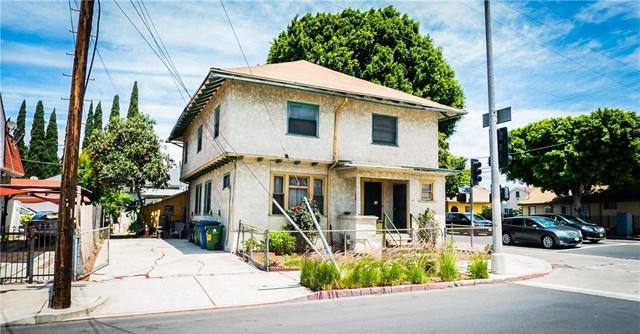 Active   2131 Mozart Street Los Angeles, CA 90031 2