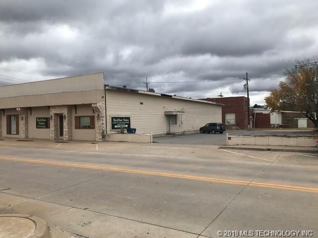Off Market   130 E Wyandotte Street McAlester, OK 74501 10
