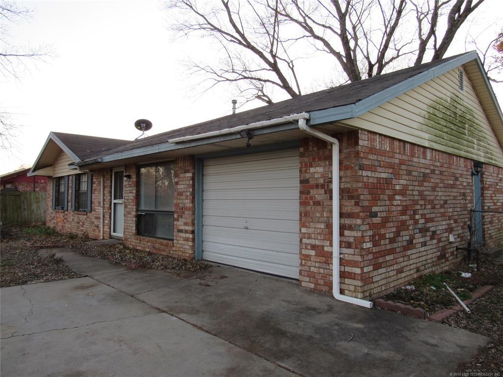 Active | 110 Quail Drive Pryor, Oklahoma 74361 1