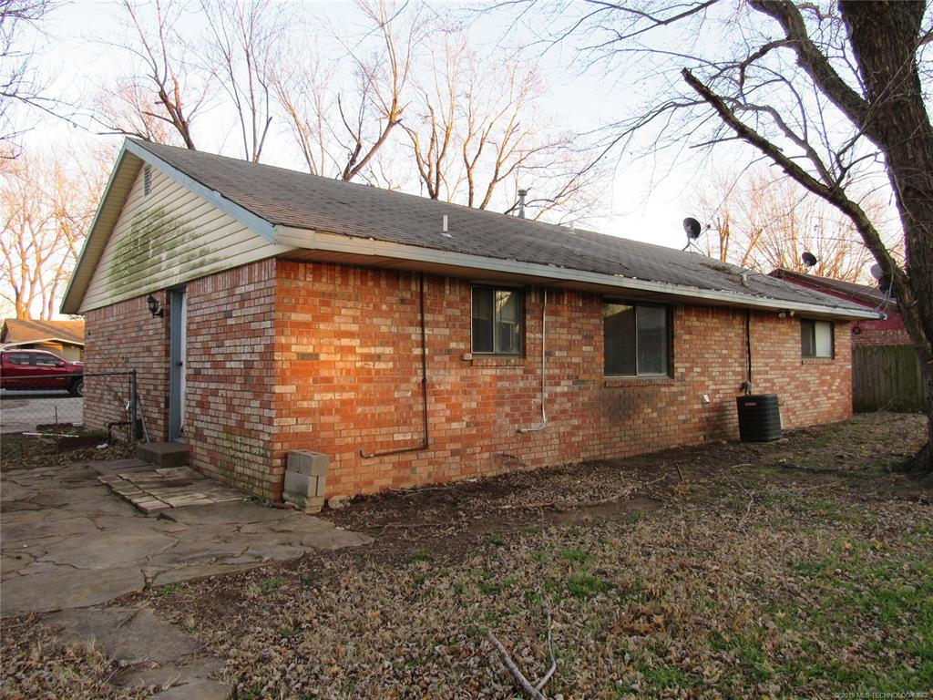 Active | 110 Quail Drive Pryor, Oklahoma 74361 20
