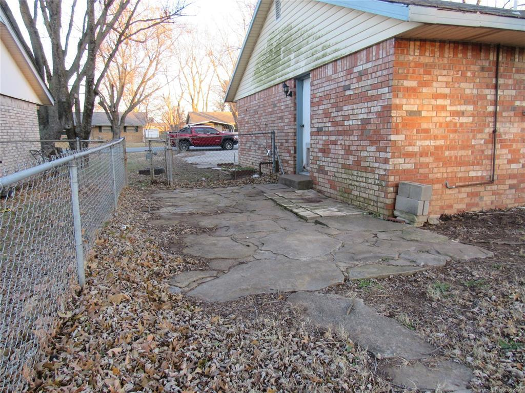 Active | 110 Quail Drive Pryor, Oklahoma 74361 21