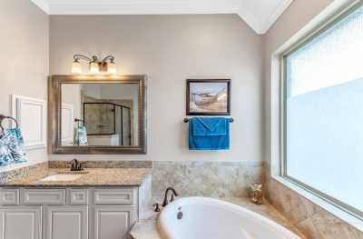 homes for sale in Katy, Falls of Green Meadows, zoned to Katy High School | 6610 Hollow Bay Court Katy, Texas 77493 31