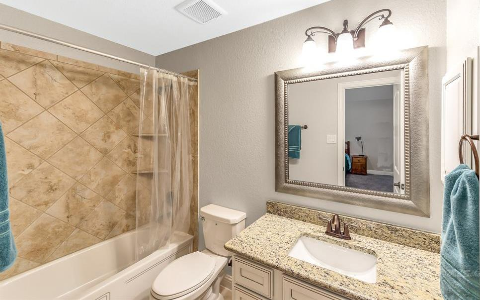 homes for sale in Katy, Falls of Green Meadows, zoned to Katy High School   6610 Hollow Bay Court Katy, Texas 77493 35