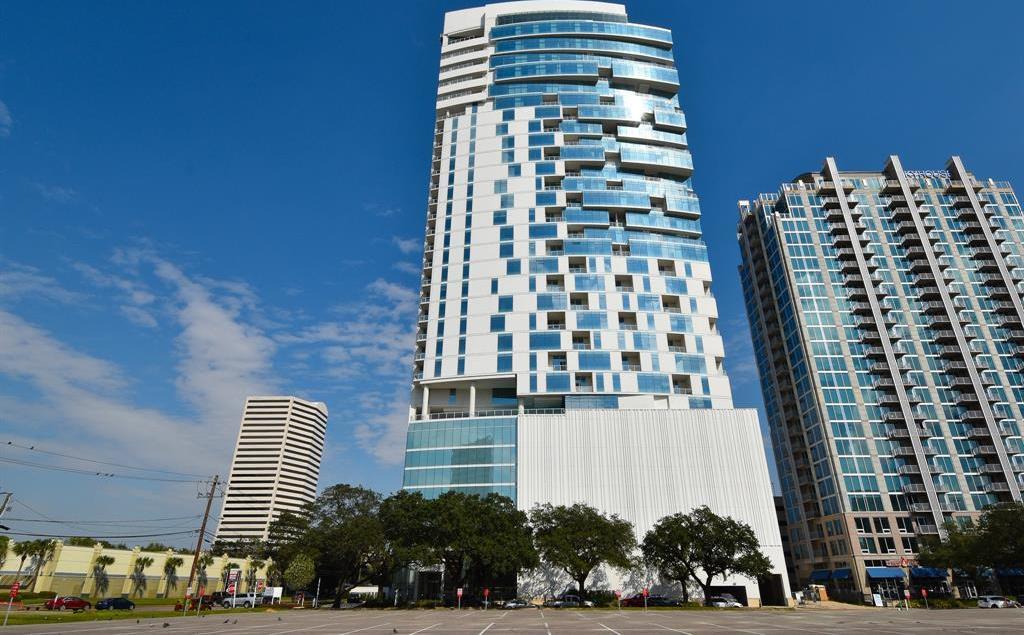 Active | 4521 San Felipe Street  #1904 Houston, TX 77027 1