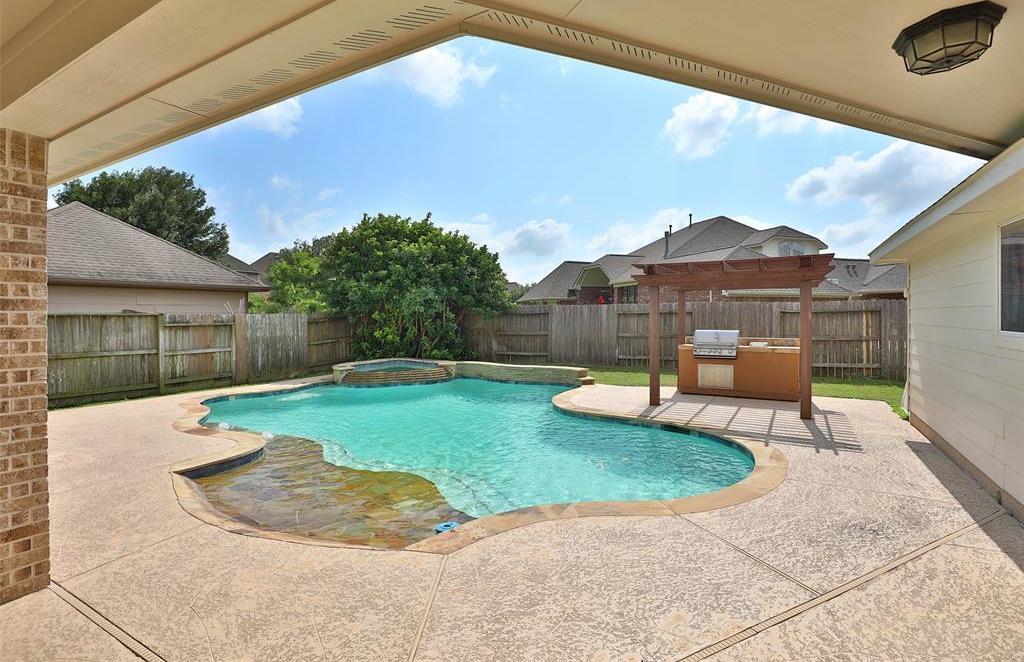 Option Pending | 1614 Whitfield Street Sugar Land, TX 77479 34