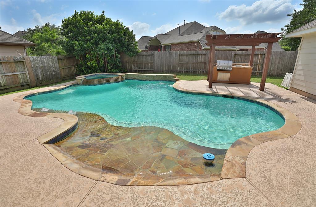 Option Pending | 1614 Whitfield Street Sugar Land, TX 77479 35