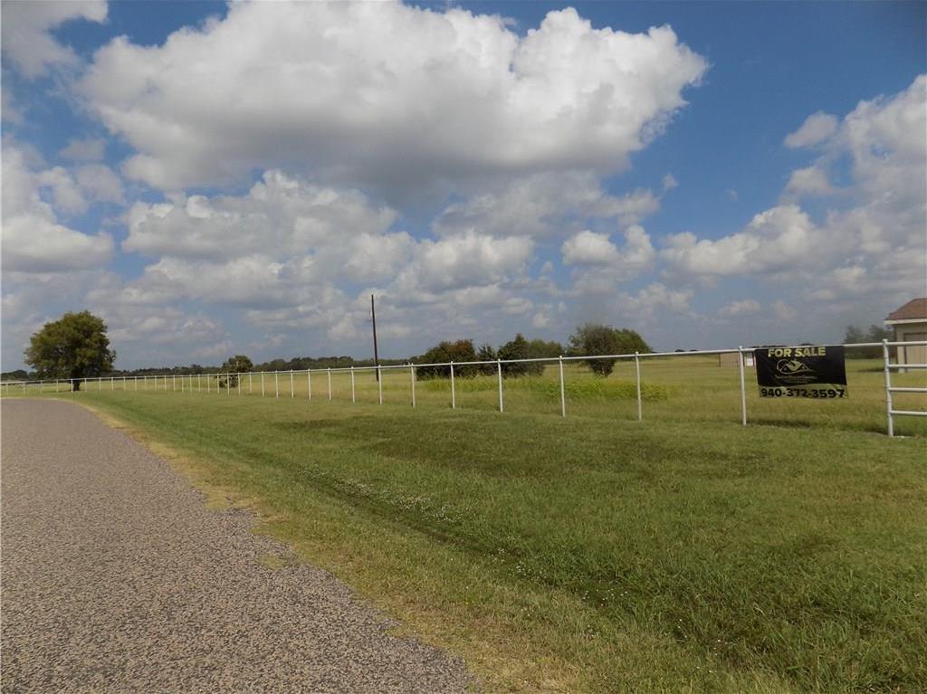 Sold Property   5959 Old Sherman Road Whitesboro, Texas 76273 7