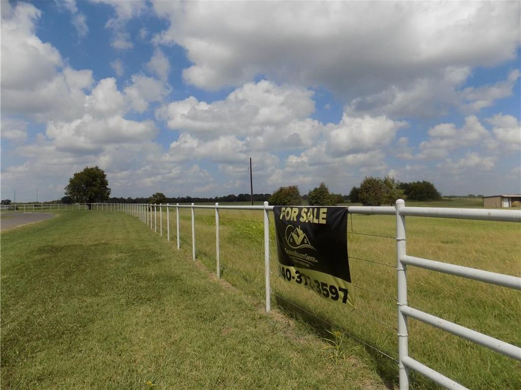 Sold Property   5959 Old Sherman Road Whitesboro, Texas 76273 10