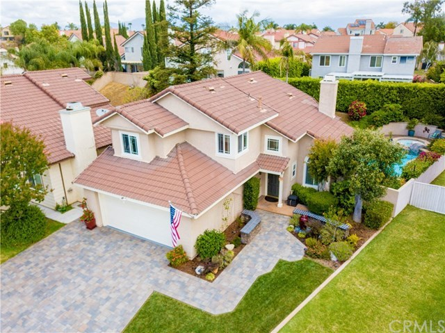 Closed | 13579 Whispering Willow  Chino Hills, CA 91709 0