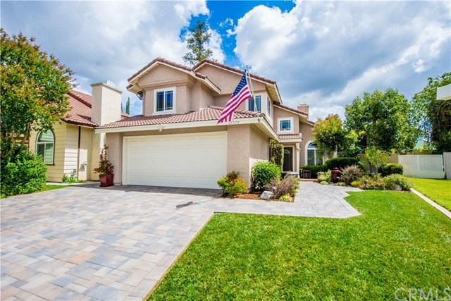 Closed | 13579 Whispering Willow  Chino Hills, CA 91709 1