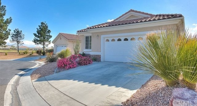 Closed | 11066 Port Royale Court Apple Valley, CA 92308 1