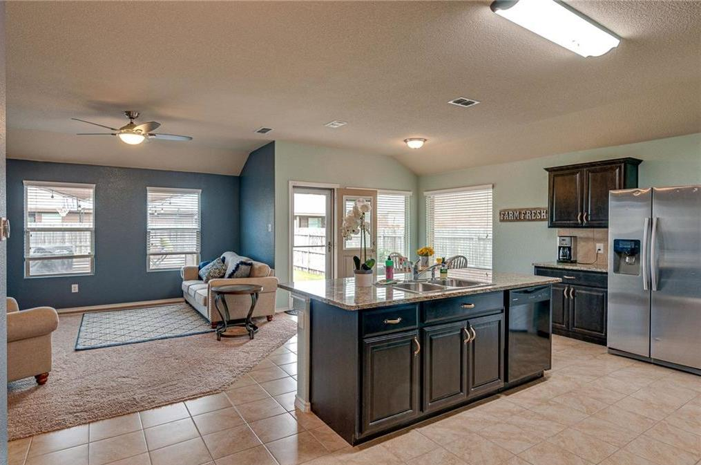 Sold Property   2508 Mill Springs Pass Fort Worth, Texas 76123 16