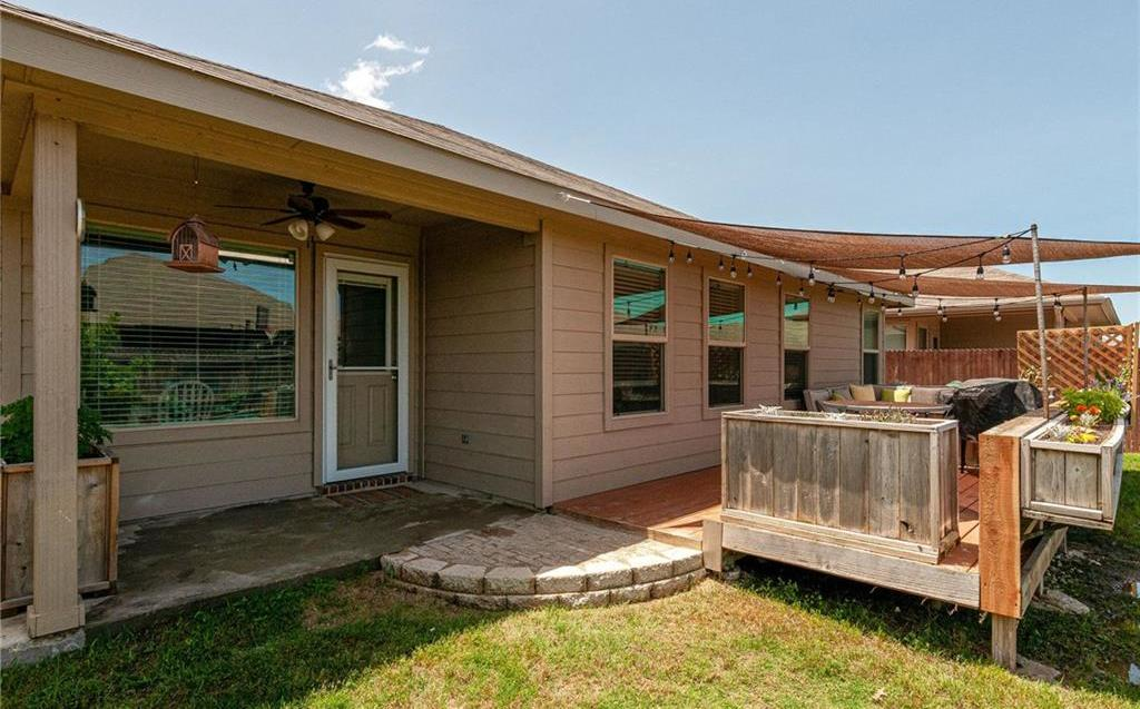 Sold Property   2508 Mill Springs Pass Fort Worth, Texas 76123 31