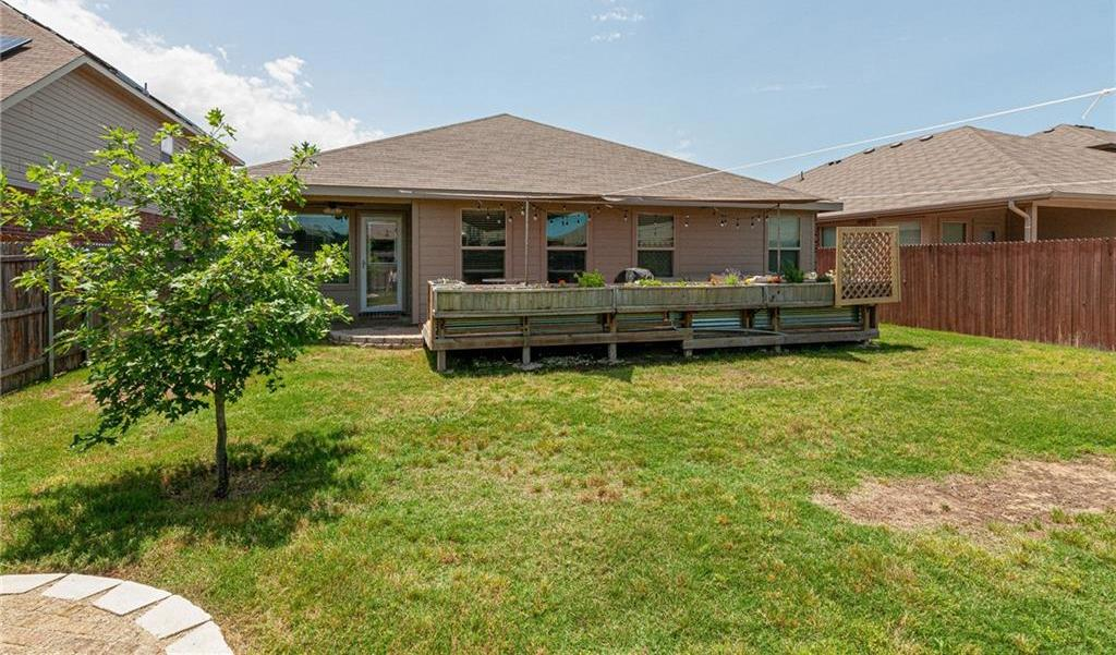 Sold Property   2508 Mill Springs Pass Fort Worth, Texas 76123 33