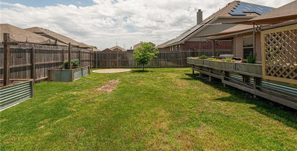 Sold Property   2508 Mill Springs Pass Fort Worth, Texas 76123 35