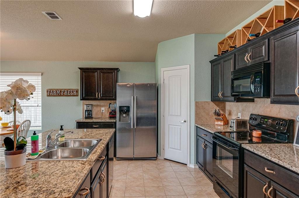 Sold Property   2508 Mill Springs Pass Fort Worth, Texas 76123 9