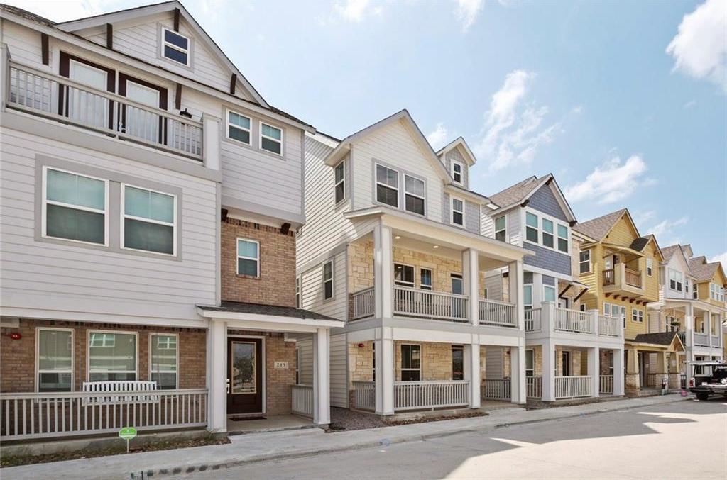 Sold Property | 213 S Village Way Lewisville, Texas 75057 0