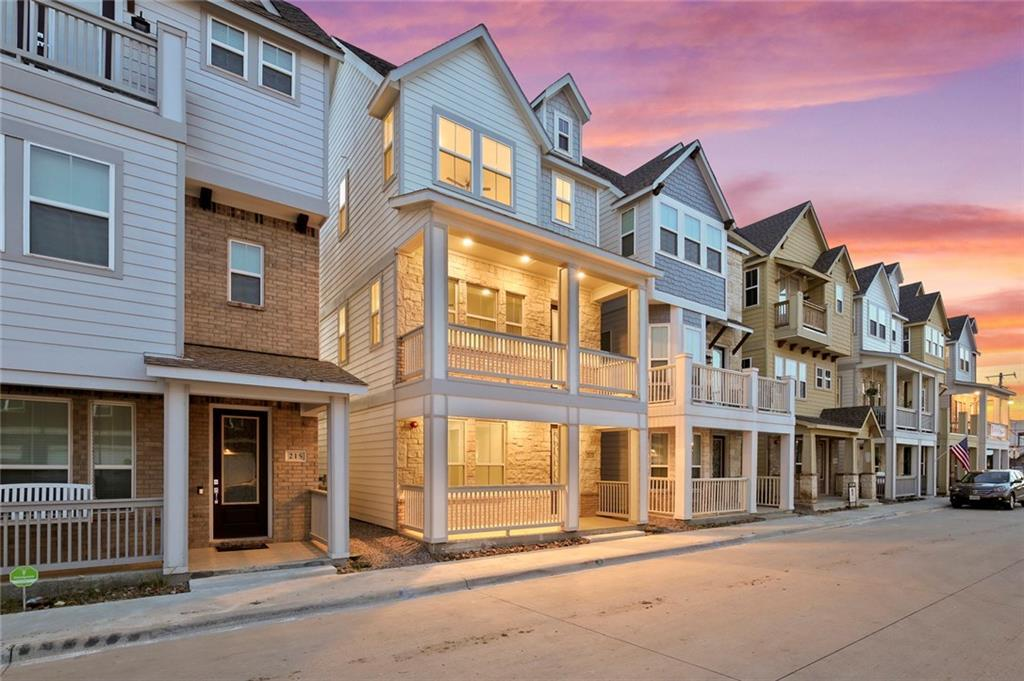 Sold Property | 213 S Village Way Lewisville, Texas 75057 1