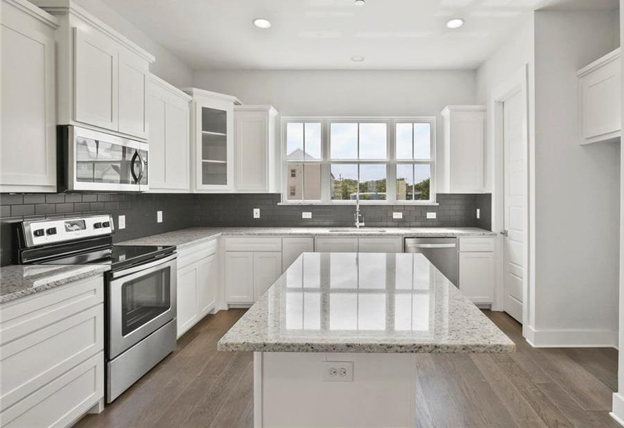 Sold Property | 213 S Village Way Lewisville, Texas 75057 16