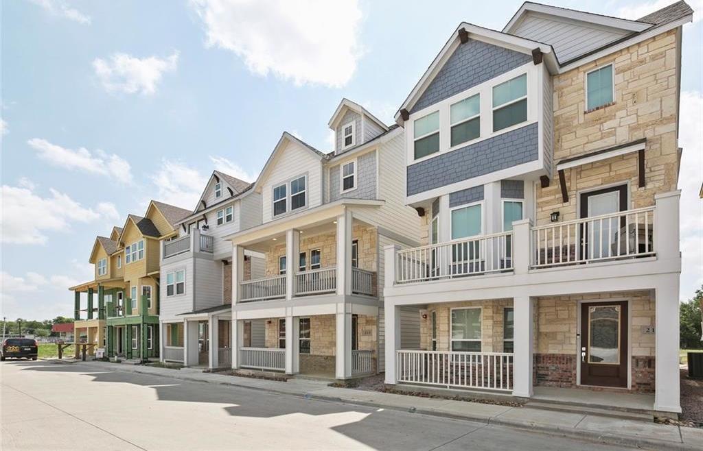 Sold Property | 213 S Village Way Lewisville, Texas 75057 2