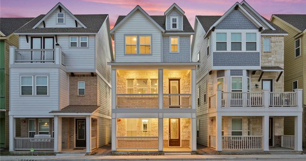 Sold Property | 213 S Village Way Lewisville, Texas 75057 33