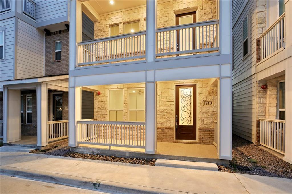 Sold Property | 213 S Village Way Lewisville, Texas 75057 4