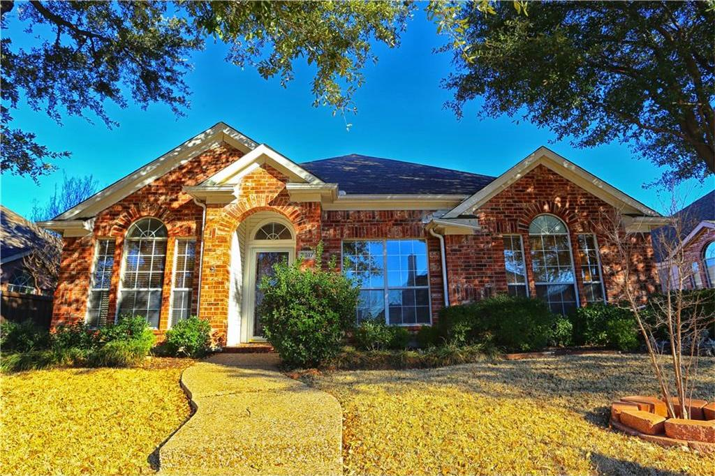 Sold Property | 3817 Pine Valley Drive Plano, Texas 75025 0