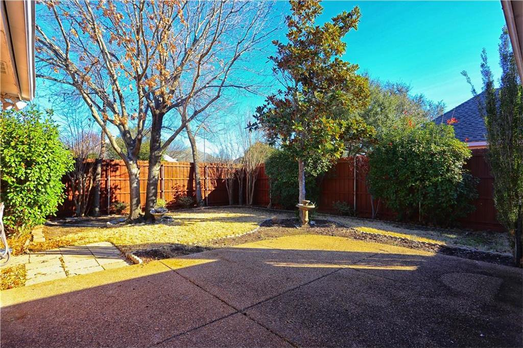 Sold Property | 3817 Pine Valley Drive Plano, Texas 75025 12