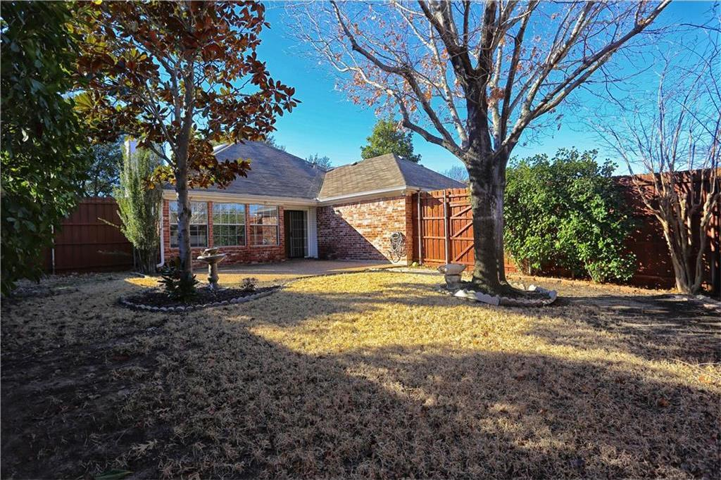 Sold Property | 3817 Pine Valley Drive Plano, Texas 75025 15