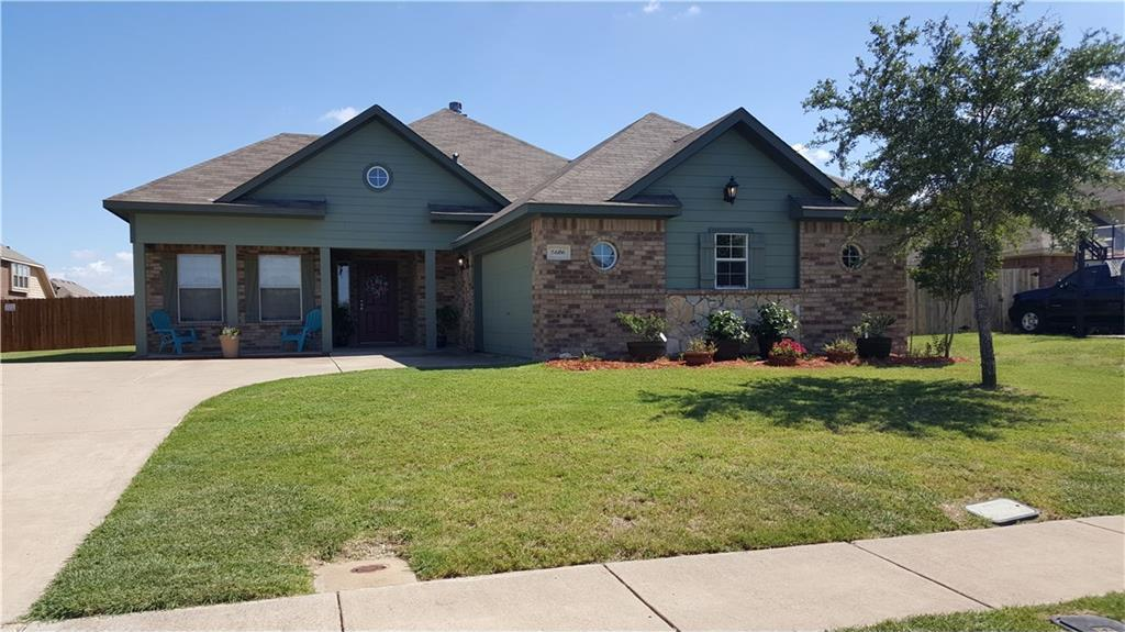 Sold Property | 6606 Melody Hill Drive Midlothian, Texas 76065 0