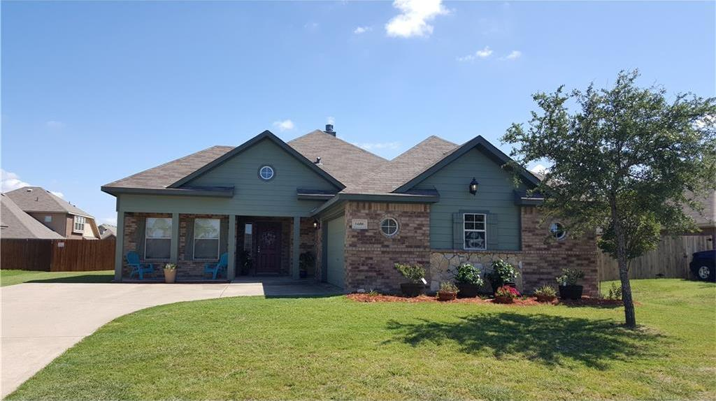 Sold Property | 6606 Melody Hill Drive Midlothian, Texas 76065 1