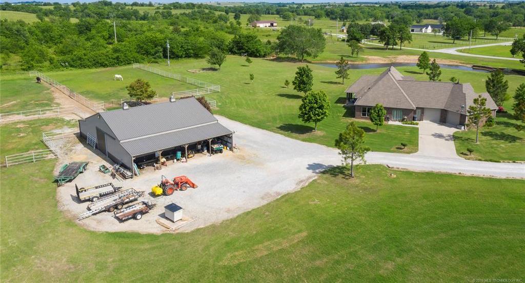 Active | 17445 E Rocky Ridge Road Claremore, Oklahoma 74019 24