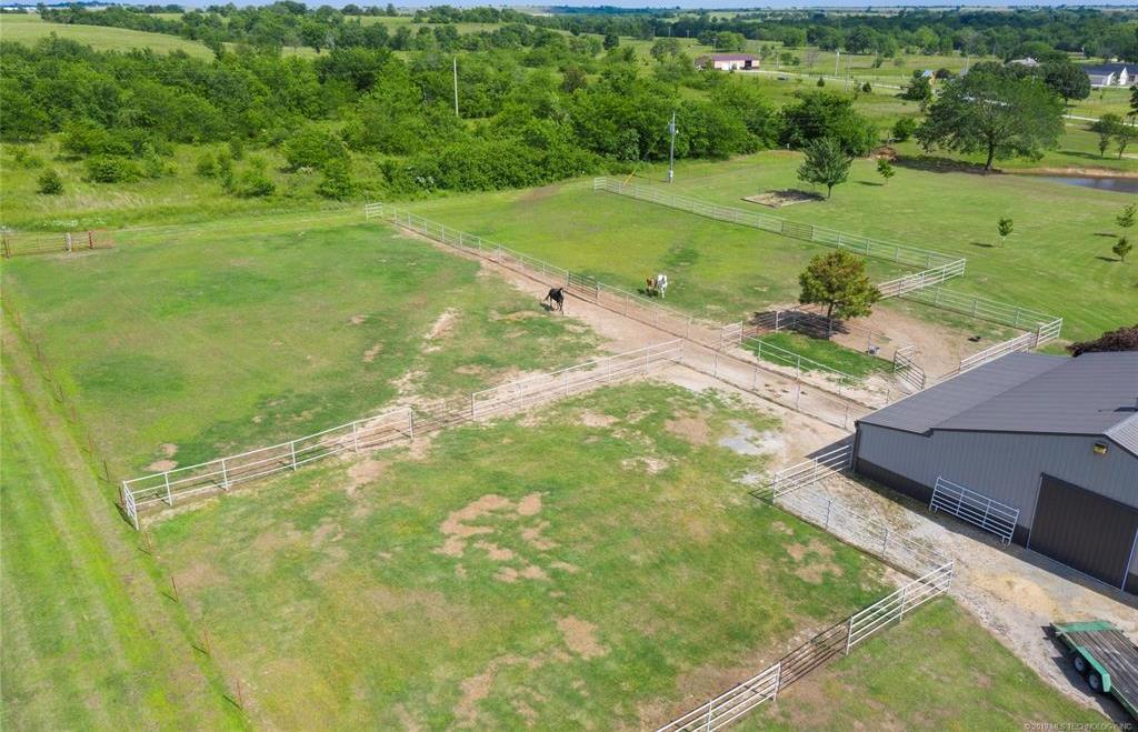 Active | 17445 E Rocky Ridge Road Claremore, Oklahoma 74019 25